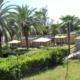 Территория парк-отеля У монастыря