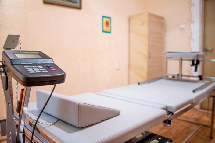 Лечебно-оздоровительный комплекс санатория Утес