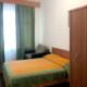 Стандарт двухместный отеля Валенсия