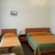 Комфорт трехместный отеля Валенсия