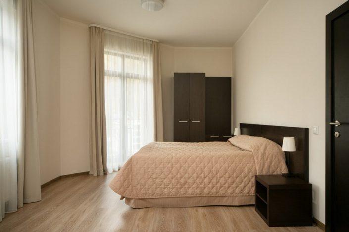 Апартаменты однокомнатные Valset Apartments by Azimut