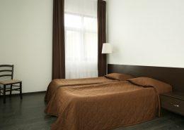Апартаменты двухкомнатные двухуровневые Valset Apartments by Azimut
