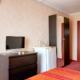 Стандарт двухместный на втором этаже гостиницы ВатерЛоо