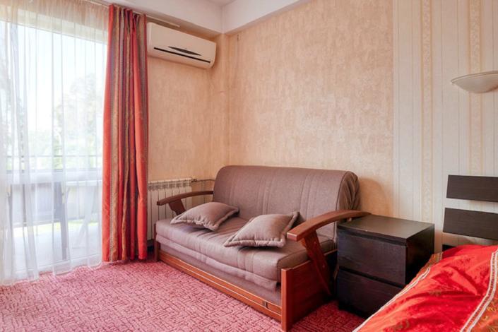 Семейный двухместный на втором этаже гостиницы ВатерЛоо