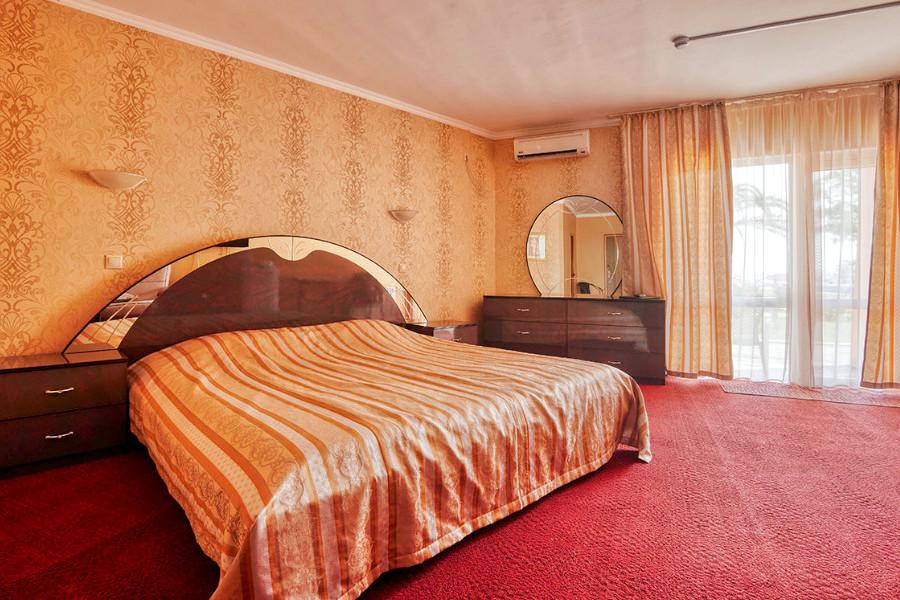Повышенной комфортности двухместный на первом этаже гостиницы ВатерЛоо