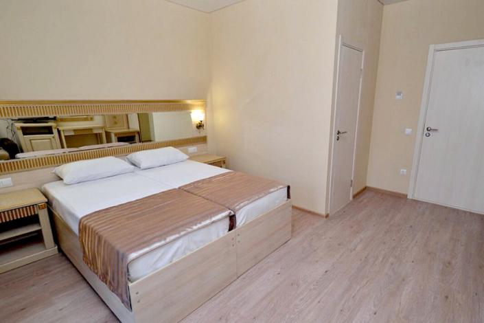 Стандарт двухместный без балкона в отеле Venera Resort
