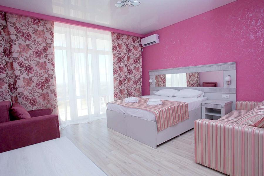 Комфорт двухместный отеля Venera Resort
