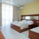 Комфорт трехместный отеля Venera Resort