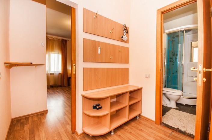 Номер Комфорт двухместный гостевого дома Виктор