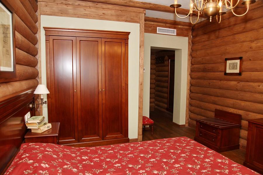 Стандартный номер отеля Вилла Аквавизи