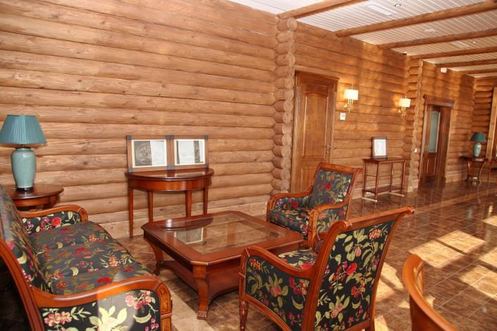 Комната отдыха отеля Вилла Аквавизи