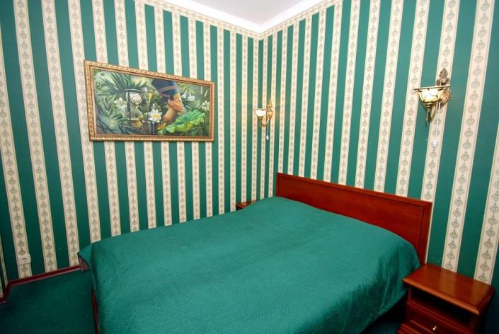 Номер Изумруд отеля Вилла Анна