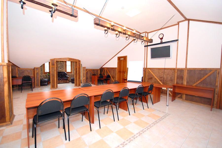 Конференц-зал отеля Вилла Анна