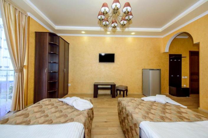 Двухместный номер VK Hotel Royal
