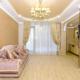 Люкс четырехместный двухкомнатный VK Hotel Royal