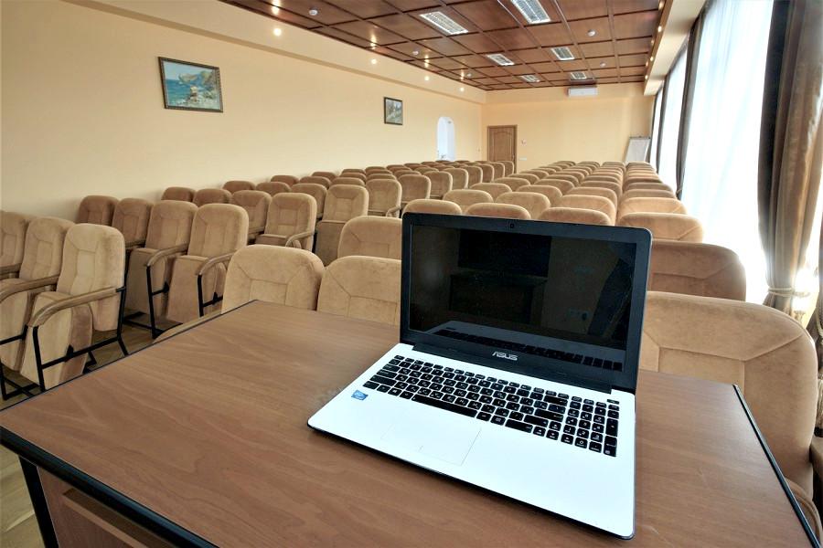 Конференц-зал ТОК Восход