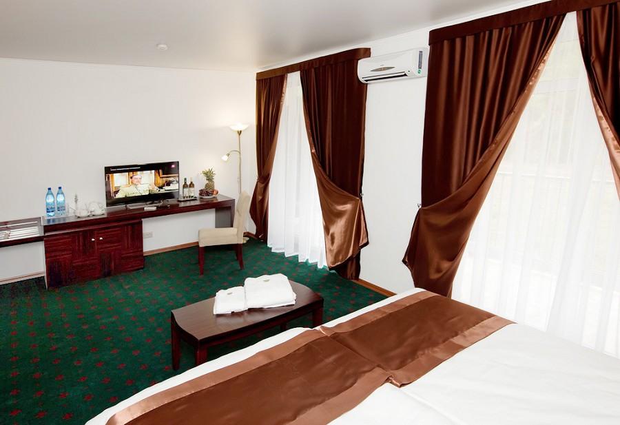 Номер Комфорт двухместный Wellness Park Hotel Gagra
