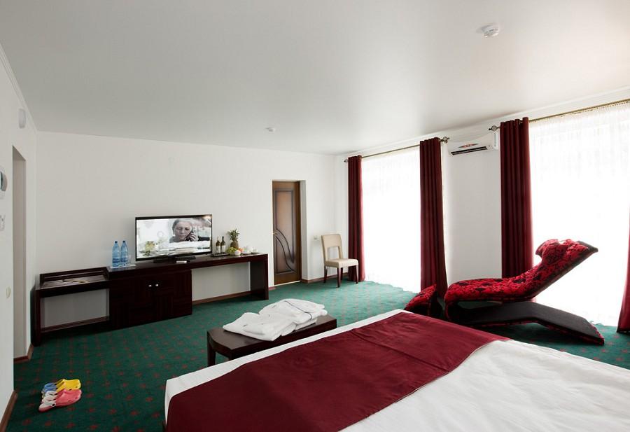 Номер Люкс двухместный Wellness Park Hotel Gagra