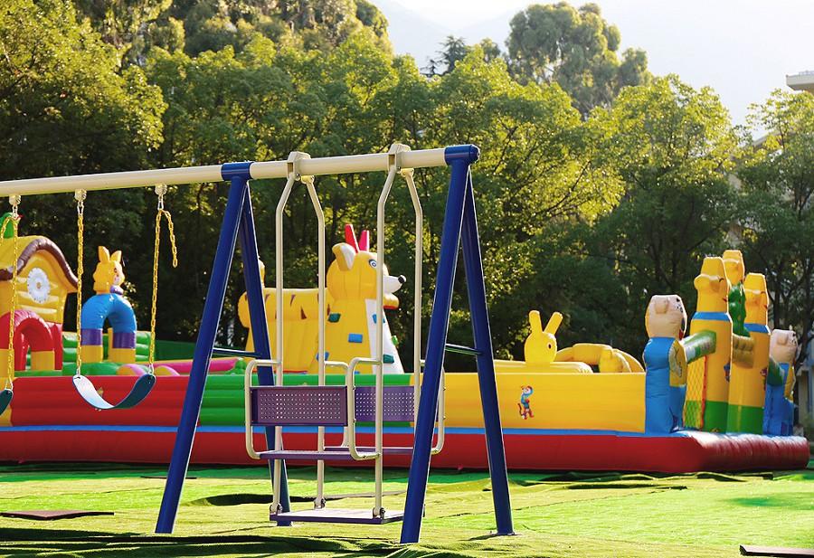 Детский игровой городок Wellness Park Hotel Gagra