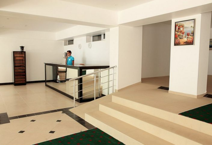Служба приема и размещения гостей Wellness Park Hotel Gagra
