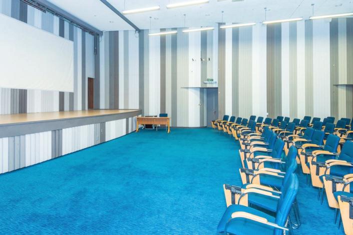 Конференц-зал Звездный отеля Ялта-Интурист