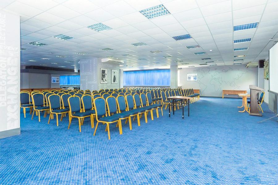 Конференц-зал Висла отеля Ялта-Интурист