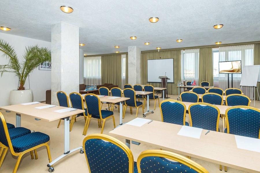 Конференц-зал Олимп отеля Ялта-Интурист