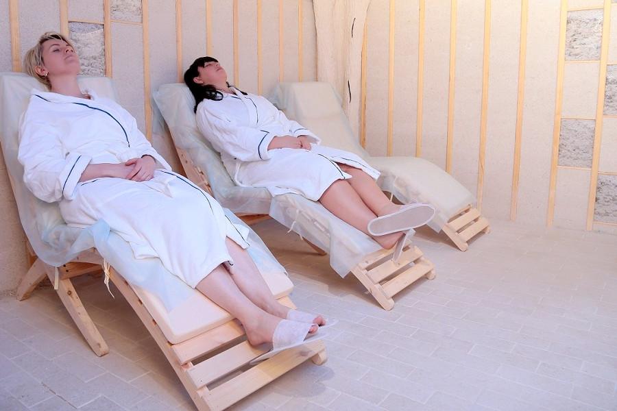 Лечебно-оздоровительный комплекс санатория Юрмино
