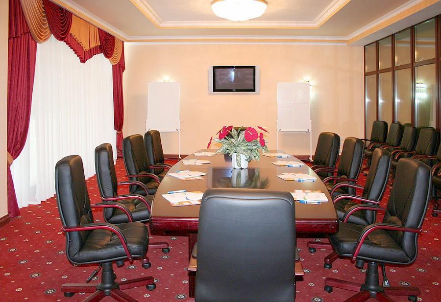 Переговорная комната санатория Южное взморье