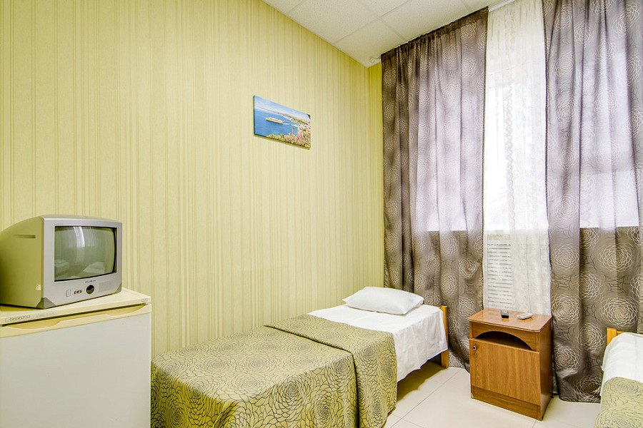 Комфорт двухместный отеля Южный город