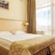 Стандартный номер с балконом санатория Заполярье