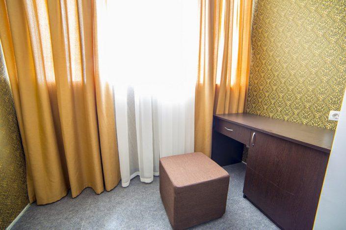 Номер Студия отеля Жоэквара