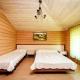 Стандартный трехместный номер, Деревянный корпус отеля Журавли