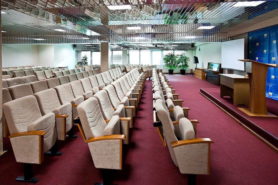 Конференц-зал на 200 чел. в санатории Знание