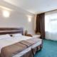 Улучшенный номер с балконом санатория Золотой берег