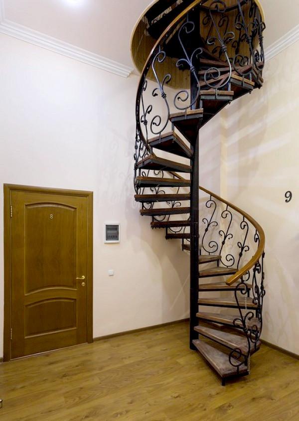 Люкс двухместный двухкомнатный с террасой, Корпус Графский санатория Золотой берег